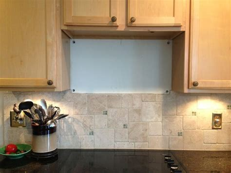 replacing kitchen backsplash replacing over the range microwave leads to complete remodel