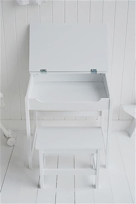 childrens white desk and chair children s white desk and chair with liftable lid for storage