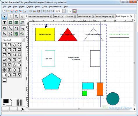 dia diagramming tool dia diagramming tool 28 images dia software 7 free