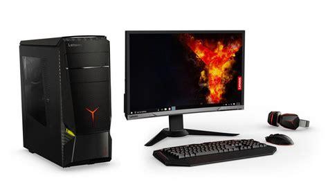 Harga Lenovo Legion Y920 Tower komputer stacjonarny lenovo legion y920 tower lenovo gaming