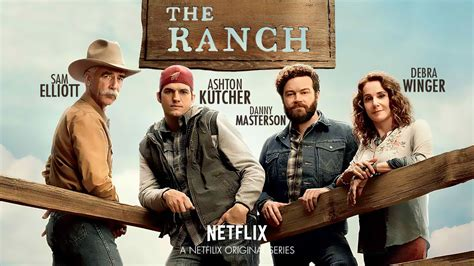 The Tv Show by The Ranch Today Tv Series