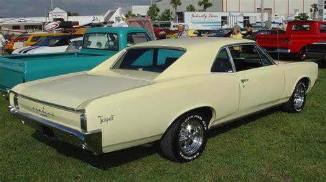 original 1966 pontiac gto tempest lemans catalina 1966 pontiac tempest sport coupe 21632