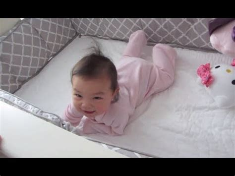 One Year Wont Sleep In Crib by How To Make Baby Sleep In Crib Itsjudyslife