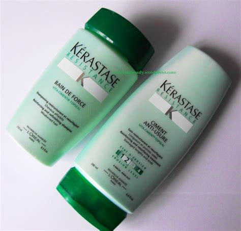 L Oreal Kerastase 301 moved permanently