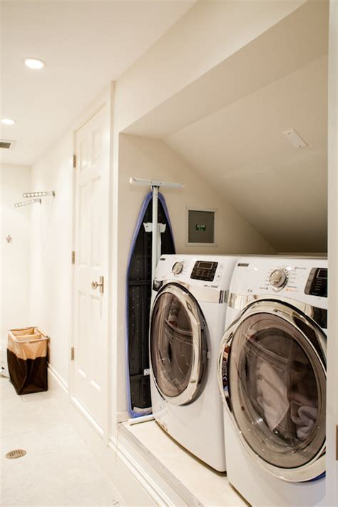 front load washer  dryer design ideas