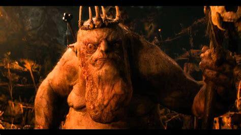 film di goblin lo hobbit canzone del grande goblin youtube