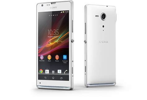 sony mobile xperia xperia sp mobile hd sony mobile