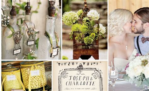 vintage wedding ideas on a budget uk homespun with inspiration vintage wedding