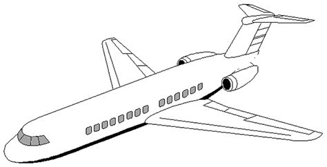 airplane coloring pages for preschool print download the sophisticated transportation of