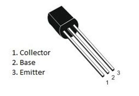 c1815 transistor pin configuration c1815 transistor pin configuration 28 images c1815 transistor c945 transistor pin