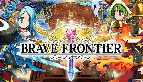 brave frontier mod game guardian brave frontier v1 10 0 0 apk mod god mode high damage