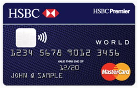 hsbc bank credit card hsbc credit card offers up to 600 bonus if you