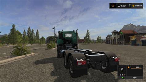 Kenworth Dash Warning Lights Joshx55 Modding Tatra Truck Edit V1 0