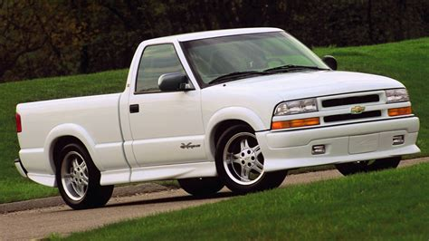 here s why the chevy s 10 xtreme is a future classic