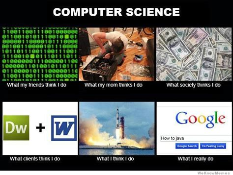 On The Computer Meme - funny computer science memes image memes at relatably com