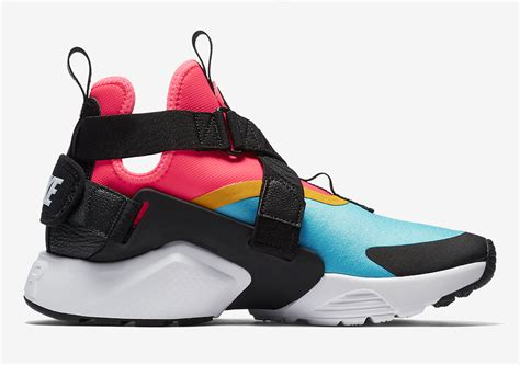nike sneaker release nike air huarache city wmns january 2018 release