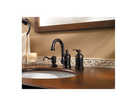 Brushed Bronze Kitchen Faucets faucet com f 049 ha1k in brushed nickel by pfister