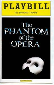 1000 images about theater playbills on pinterest