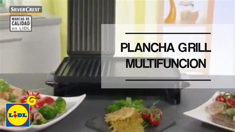 Grille Lidl by Plancha Grill Lidl