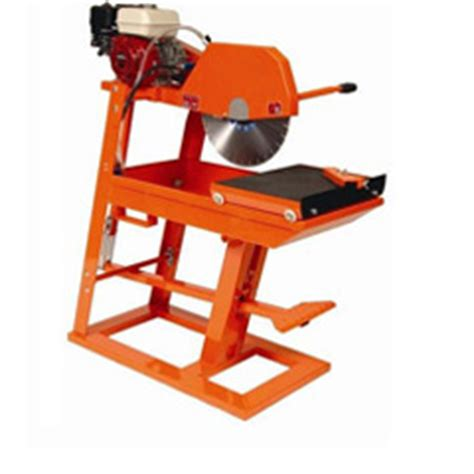 clippers bench hire it clipper bench saw 14in petrol diamond blade wear charge applies