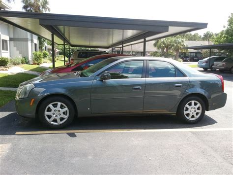 used cadillac cts for sale by owner used 2007 cadillac cts for sale by owner in sarasota fl 34232