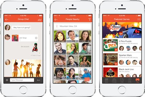 alibaba users messaging app tango lands 280 million investment