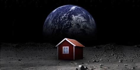 house on the moon one man s crazy quest to build a tiny house on the moon