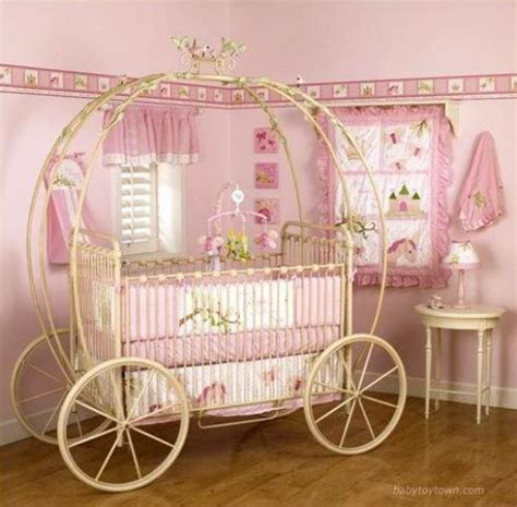 Daily Awww Nice Lil Nurseries 27 Photos Babies Baby Carriage Crib