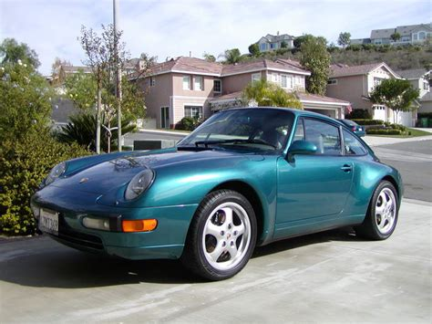 Porsche 993 Parts by Porsche 993 For Sale Pelican Parts Forums