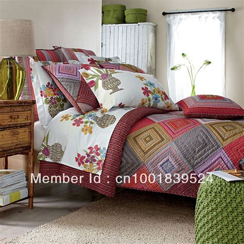 the company store cabot quilt in quilts from home garden