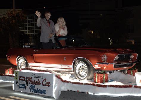 light up viera parade 2017 melbourne light parade 12 09 17