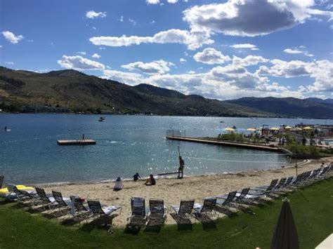 lake chelan boat launch beautiful morning view picture of cbell s resort on