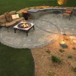 pavers for patios green home landscape source