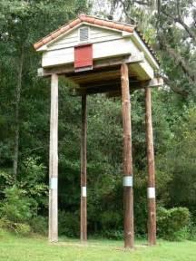 Bat House Plans Florida Housing On The Wing 10 Bitingly Bat Houses Webecoist