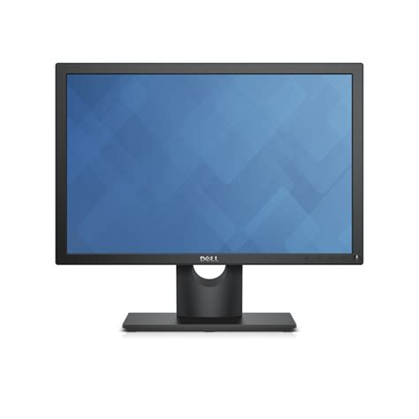 Monitor Lcd Dell dell monitor e1916h lcd 19 quot wled 1366x768 600 1 5ms dp vga 芻ern 253 e1916h 210