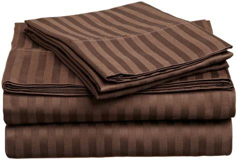 soft sheets striped soft sheet set 300 thread count premium long