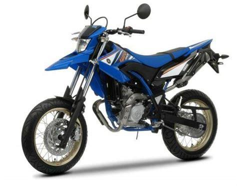 125 Motorrad Yamaha Wr by Yamaha Wr 125 R Macht Komisches Ger 228 Usch Motorrad
