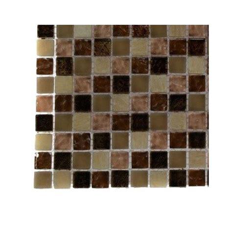 splashback tile southern comfort squares glass mosaic