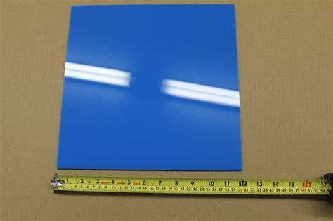 light diffusing plastic sheet blue acrylic plexiglass light diffusing plastic sheet 100