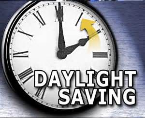 daylight saving times one community chronicle