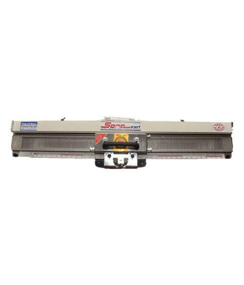knitting machine price in india sona knit 2 janta model knitted machine price