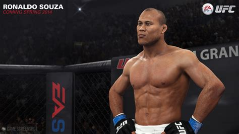 ea sports makes a solid first strike ea sports ufc