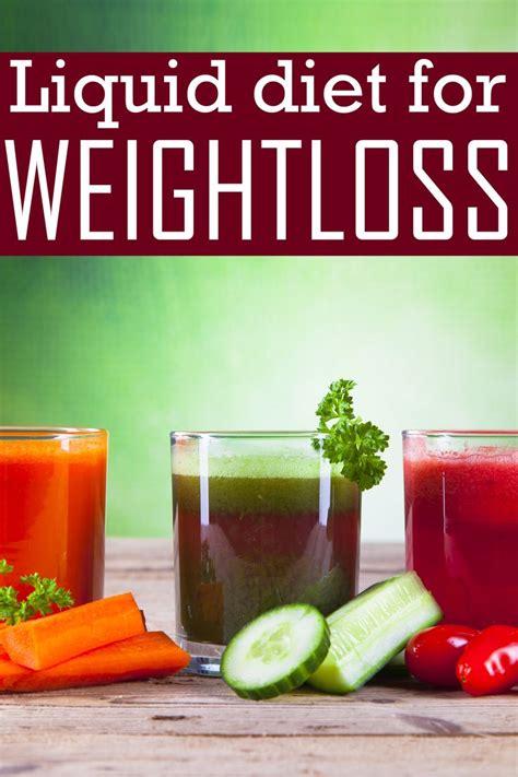 best weight loss liquid diet the 25 best liquid diet plan ideas on liquid