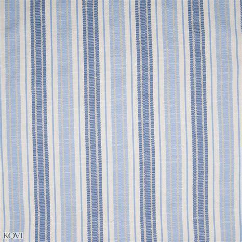 sailboat upholstery fabric sailboat blue stripe cotton upholstery fabric