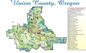 union county oregon