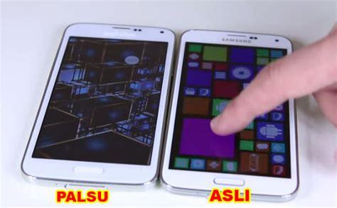 Hp Samsung Replika S5 Terbukti Membedakan Samsung Galaxy S5 Asli Atau Palsu Dilengkapi Gambar Kusnendar