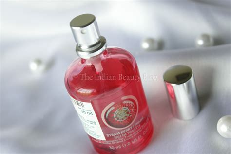 Parfum Shop Strawberry the shop strawberry edt review indian