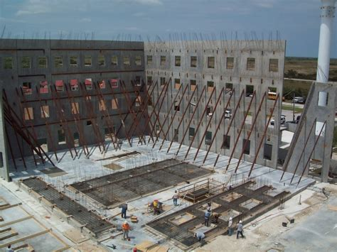 Room Builder miccosukee health multi story tilt up building miami