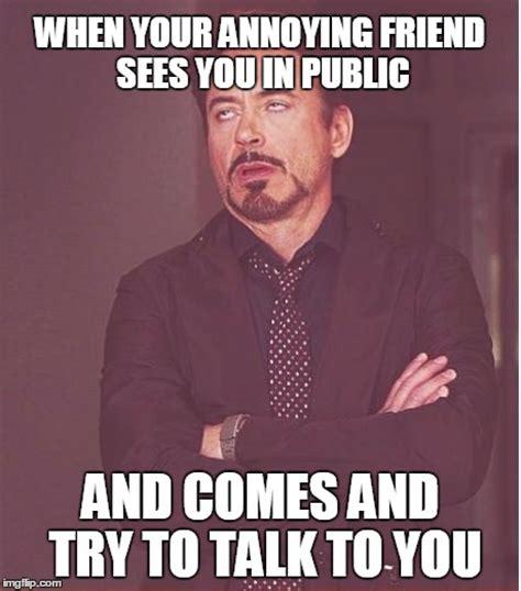 Annoying Meme - face you make robert downey jr meme imgflip