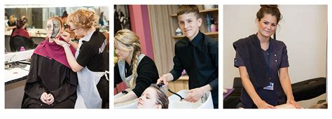 hairdressing training courses learn how to cut hair from hairdressing beauty and complementary therapies
